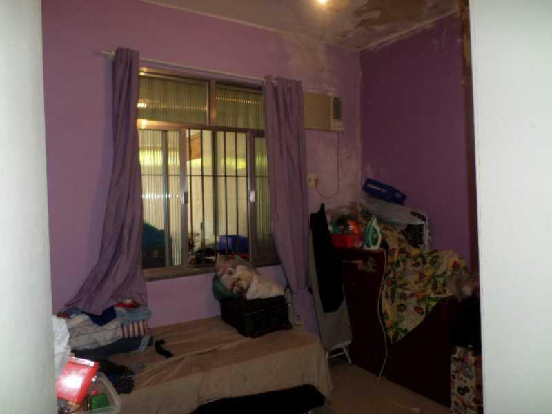 9. - Casa em Condomínio 5 quartos à venda Jacarepaguá, Rio de Janeiro - R$ 750.000 - FRCN50035 - 10