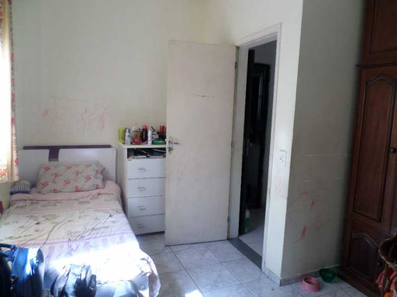 10. - Casa em Condomínio 5 quartos à venda Jacarepaguá, Rio de Janeiro - R$ 750.000 - FRCN50035 - 11