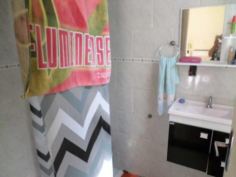 11. - Casa em Condomínio 5 quartos à venda Jacarepaguá, Rio de Janeiro - R$ 750.000 - FRCN50035 - 12