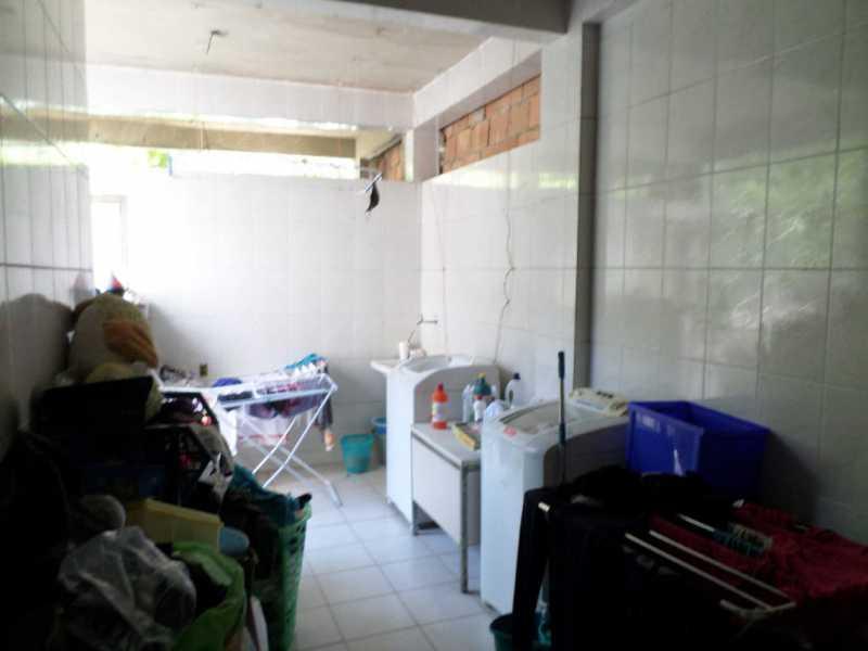12. - Casa em Condomínio 5 quartos à venda Jacarepaguá, Rio de Janeiro - R$ 750.000 - FRCN50035 - 13
