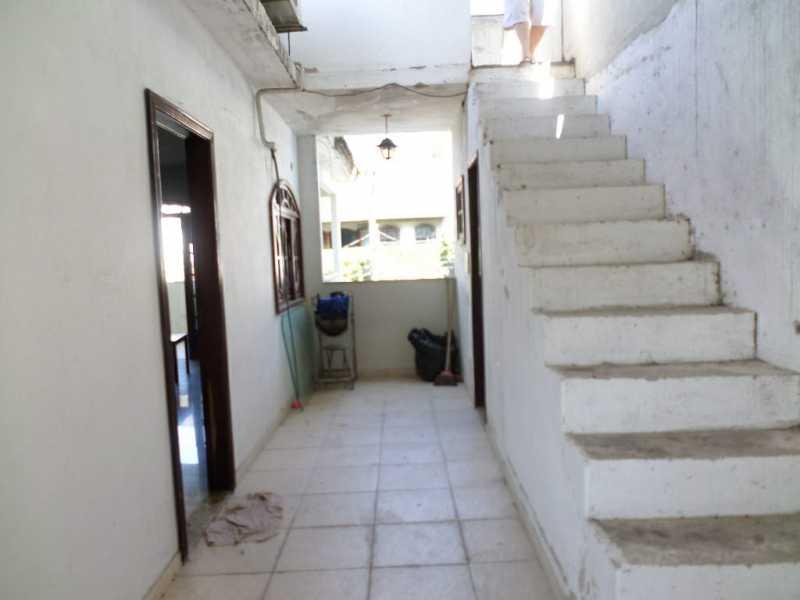 13. - Casa em Condomínio 5 quartos à venda Jacarepaguá, Rio de Janeiro - R$ 750.000 - FRCN50035 - 14