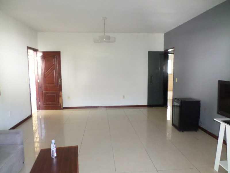 14. - Casa em Condomínio 5 quartos à venda Jacarepaguá, Rio de Janeiro - R$ 750.000 - FRCN50035 - 15