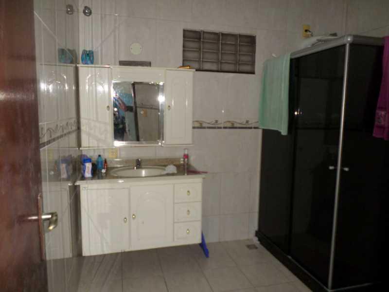 15. - Casa em Condomínio 5 quartos à venda Jacarepaguá, Rio de Janeiro - R$ 750.000 - FRCN50035 - 16