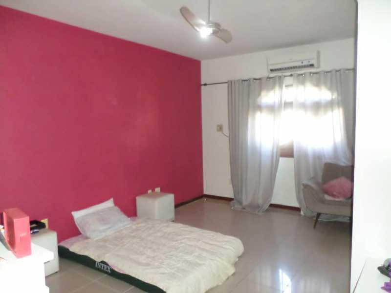 16. - Casa em Condomínio 5 quartos à venda Jacarepaguá, Rio de Janeiro - R$ 750.000 - FRCN50035 - 17