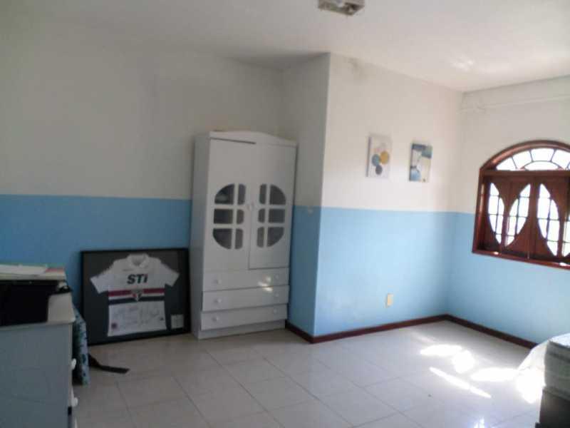 17. - Casa em Condomínio 5 quartos à venda Jacarepaguá, Rio de Janeiro - R$ 750.000 - FRCN50035 - 18