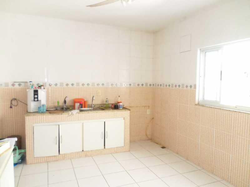 18. - Casa em Condomínio 5 quartos à venda Jacarepaguá, Rio de Janeiro - R$ 750.000 - FRCN50035 - 19