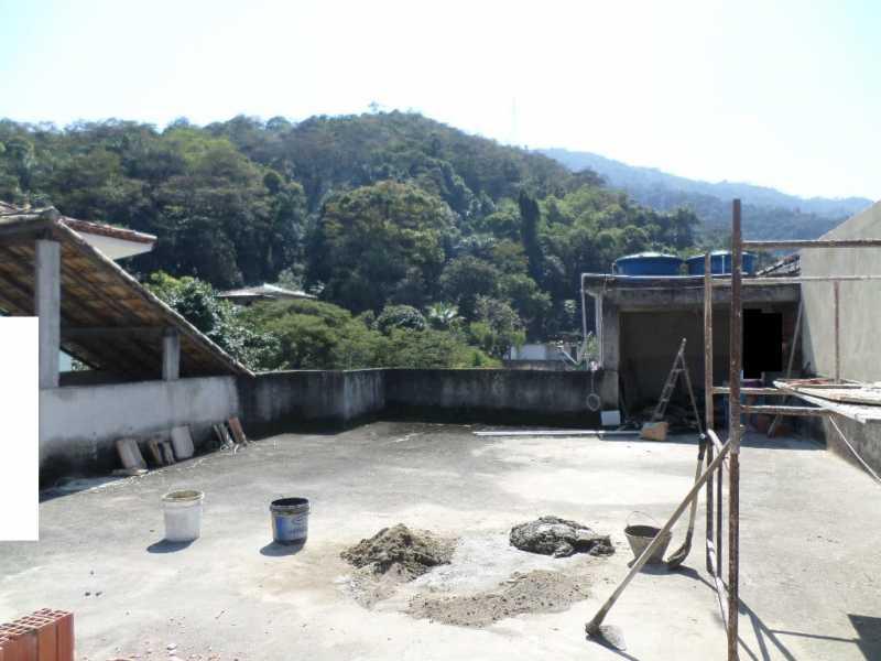 19. - Casa em Condomínio 5 quartos à venda Jacarepaguá, Rio de Janeiro - R$ 750.000 - FRCN50035 - 20