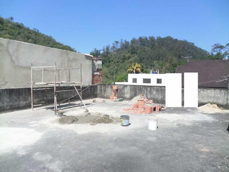 20. - Casa em Condomínio 5 quartos à venda Jacarepaguá, Rio de Janeiro - R$ 750.000 - FRCN50035 - 21