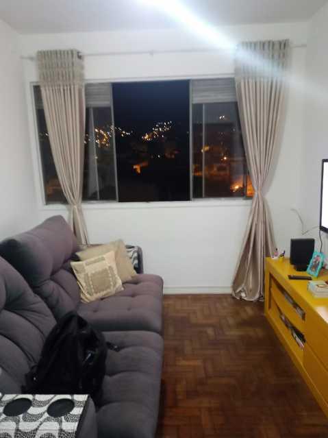 01 - Apartamento 2 quartos à venda Praça Seca, Rio de Janeiro - R$ 125.000 - FRAP21756 - 1