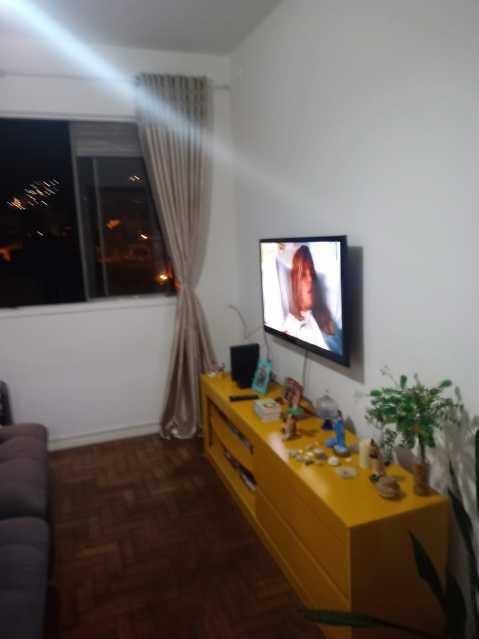 02 - Apartamento 2 quartos à venda Praça Seca, Rio de Janeiro - R$ 125.000 - FRAP21756 - 3