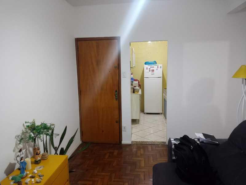 03 - Apartamento 2 quartos à venda Praça Seca, Rio de Janeiro - R$ 125.000 - FRAP21756 - 4