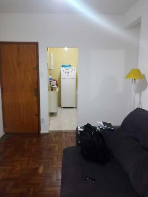 04 - Apartamento 2 quartos à venda Praça Seca, Rio de Janeiro - R$ 125.000 - FRAP21756 - 5