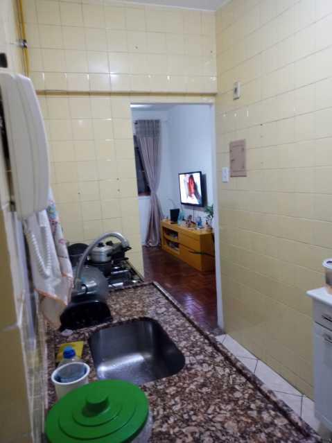 08 - Apartamento 2 quartos à venda Praça Seca, Rio de Janeiro - R$ 125.000 - FRAP21756 - 17