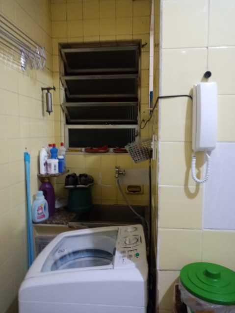 09 - Apartamento 2 quartos à venda Praça Seca, Rio de Janeiro - R$ 125.000 - FRAP21756 - 21