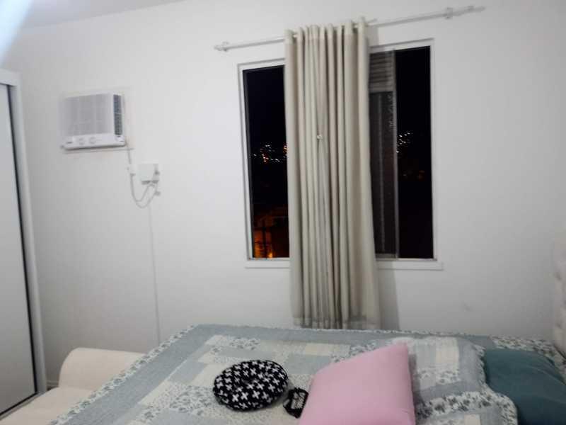 10 - Apartamento 2 quartos à venda Praça Seca, Rio de Janeiro - R$ 125.000 - FRAP21756 - 6