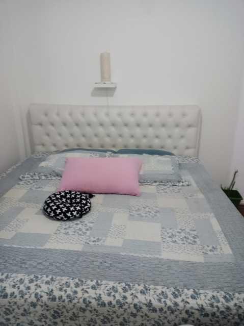 11 - Apartamento 2 quartos à venda Praça Seca, Rio de Janeiro - R$ 125.000 - FRAP21756 - 7
