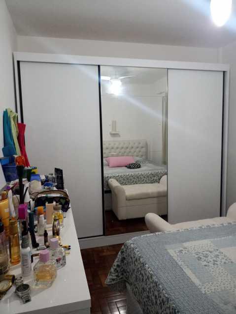13 - Apartamento 2 quartos à venda Praça Seca, Rio de Janeiro - R$ 125.000 - FRAP21756 - 9