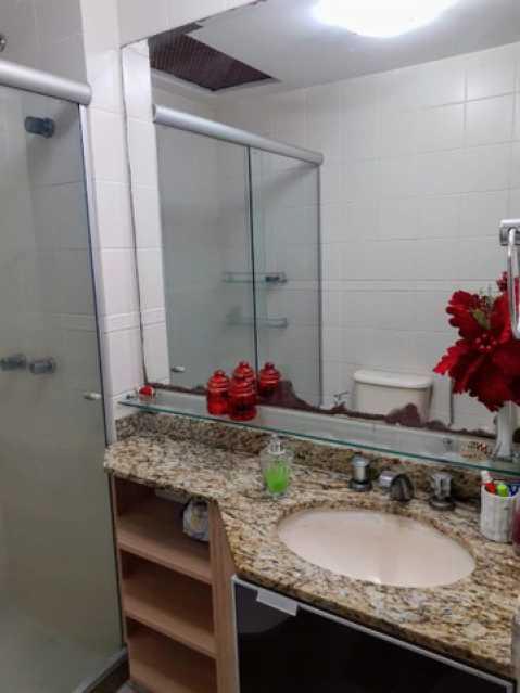 6 - Apartamento 3 quartos à venda Praça Seca, Rio de Janeiro - R$ 290.000 - FRAP30740 - 9
