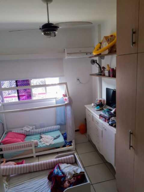 7 - Apartamento 3 quartos à venda Praça Seca, Rio de Janeiro - R$ 290.000 - FRAP30740 - 8