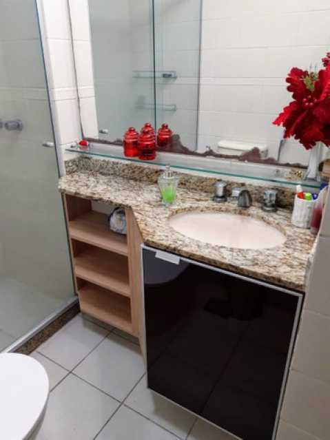 8 - Apartamento 3 quartos à venda Praça Seca, Rio de Janeiro - R$ 290.000 - FRAP30740 - 10