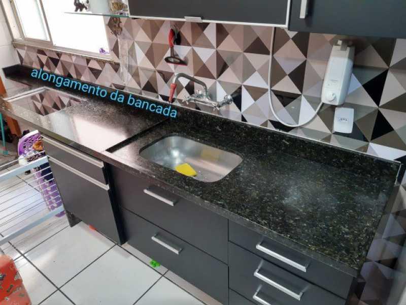 11 - Apartamento 3 quartos à venda Praça Seca, Rio de Janeiro - R$ 290.000 - FRAP30740 - 12