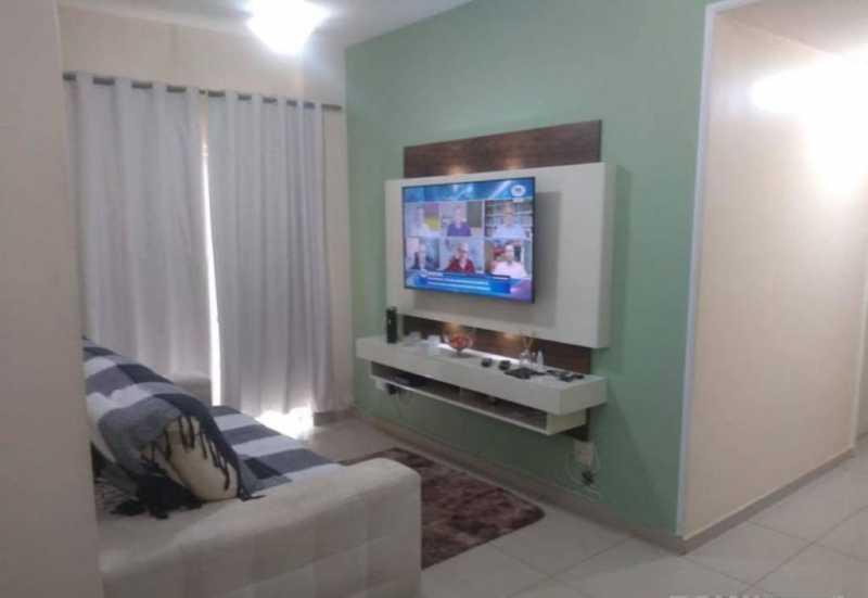 01 - Apartamento 2 quartos à venda Praça Seca, Rio de Janeiro - R$ 143.000 - FRAP21759 - 1
