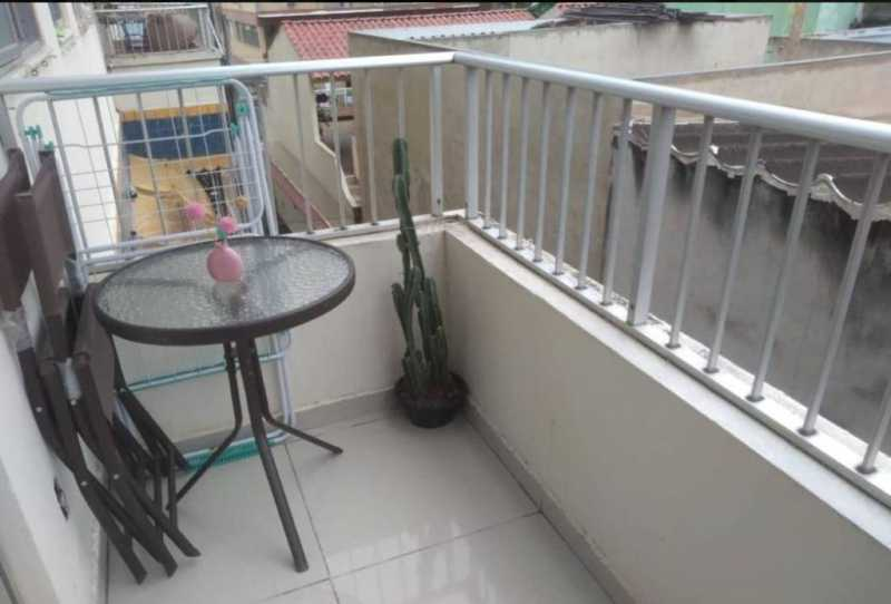 03 - Apartamento 2 quartos à venda Praça Seca, Rio de Janeiro - R$ 143.000 - FRAP21759 - 4