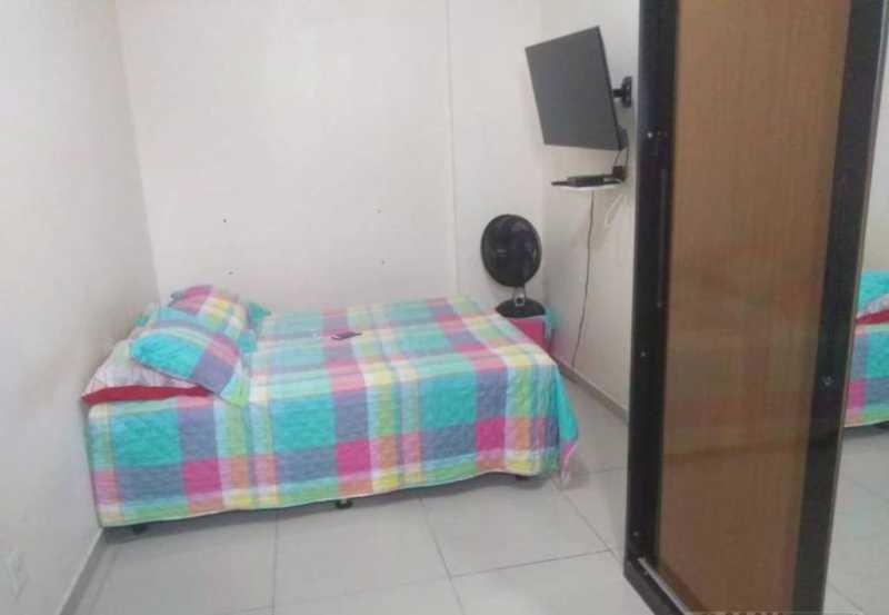 05 - Apartamento 2 quartos à venda Praça Seca, Rio de Janeiro - R$ 143.000 - FRAP21759 - 7
