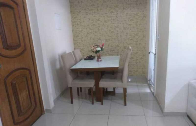 08 - Apartamento 2 quartos à venda Praça Seca, Rio de Janeiro - R$ 143.000 - FRAP21759 - 5