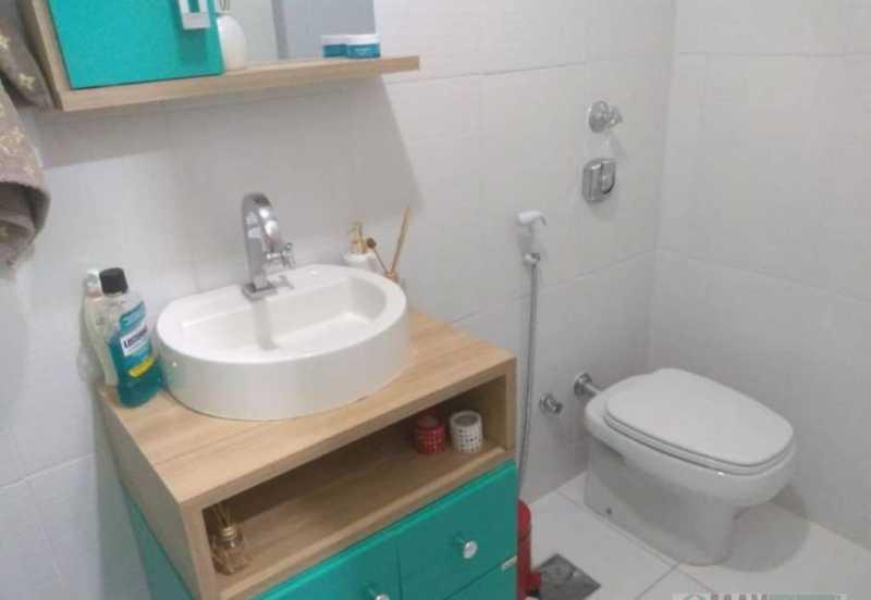 09 - Apartamento 2 quartos à venda Praça Seca, Rio de Janeiro - R$ 143.000 - FRAP21759 - 10