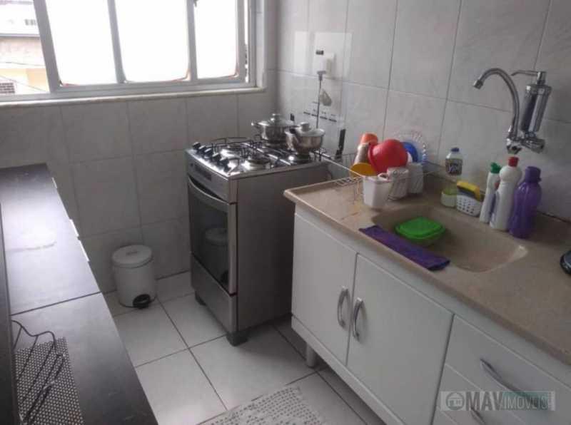 10 - Apartamento 2 quartos à venda Praça Seca, Rio de Janeiro - R$ 143.000 - FRAP21759 - 13