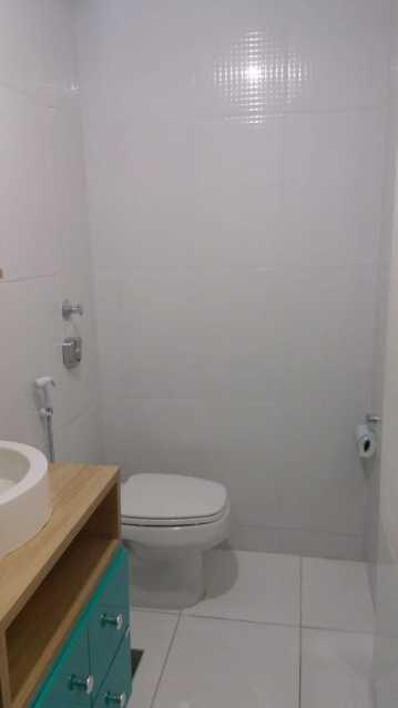 11 - Apartamento 2 quartos à venda Praça Seca, Rio de Janeiro - R$ 143.000 - FRAP21759 - 12