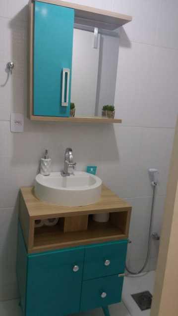 12 - Apartamento 2 quartos à venda Praça Seca, Rio de Janeiro - R$ 143.000 - FRAP21759 - 11