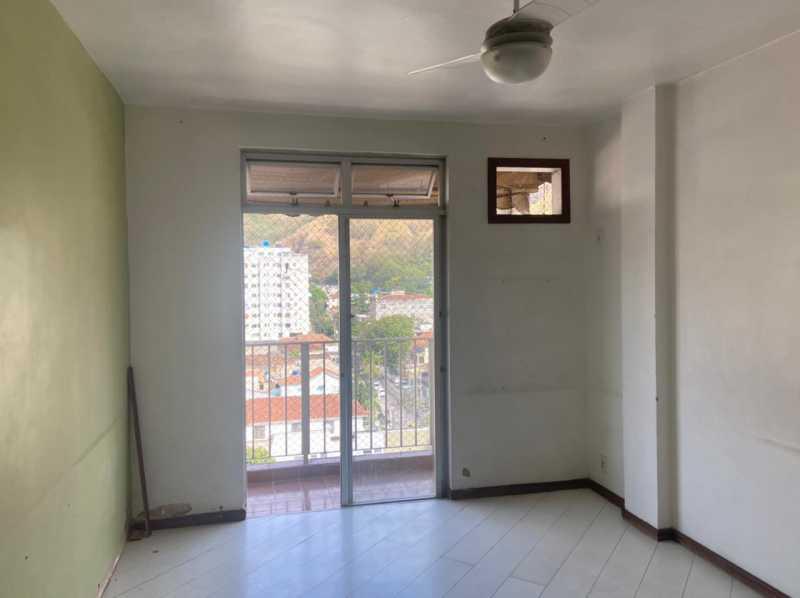 01. - Apartamento 1 quarto à venda Riachuelo, Rio de Janeiro - R$ 215.000 - MEAP10191 - 1