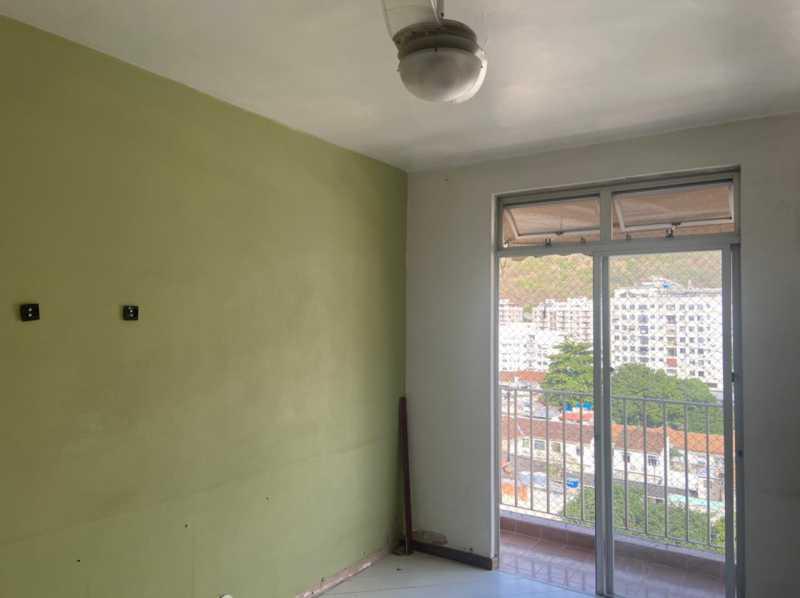 02. - Apartamento 1 quarto à venda Riachuelo, Rio de Janeiro - R$ 215.000 - MEAP10191 - 3