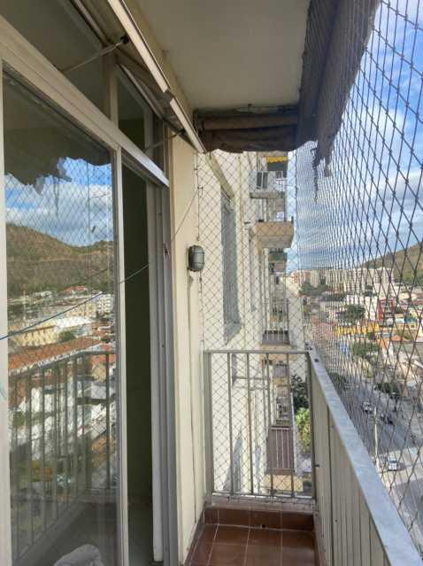 03. - Apartamento 1 quarto à venda Riachuelo, Rio de Janeiro - R$ 215.000 - MEAP10191 - 4
