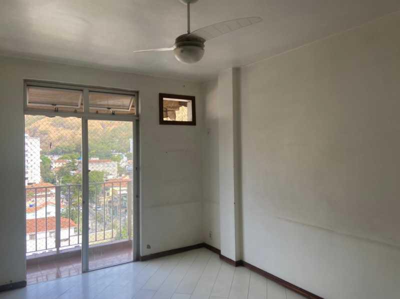 04. - Apartamento 1 quarto à venda Riachuelo, Rio de Janeiro - R$ 215.000 - MEAP10191 - 5