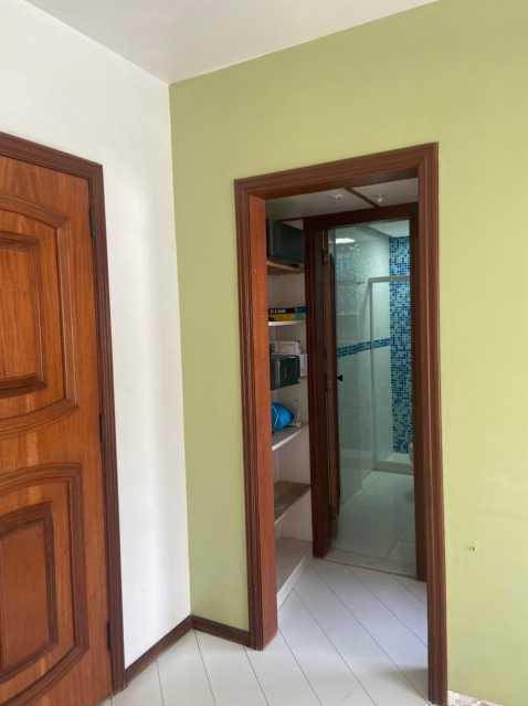 06. - Apartamento 1 quarto à venda Riachuelo, Rio de Janeiro - R$ 215.000 - MEAP10191 - 7