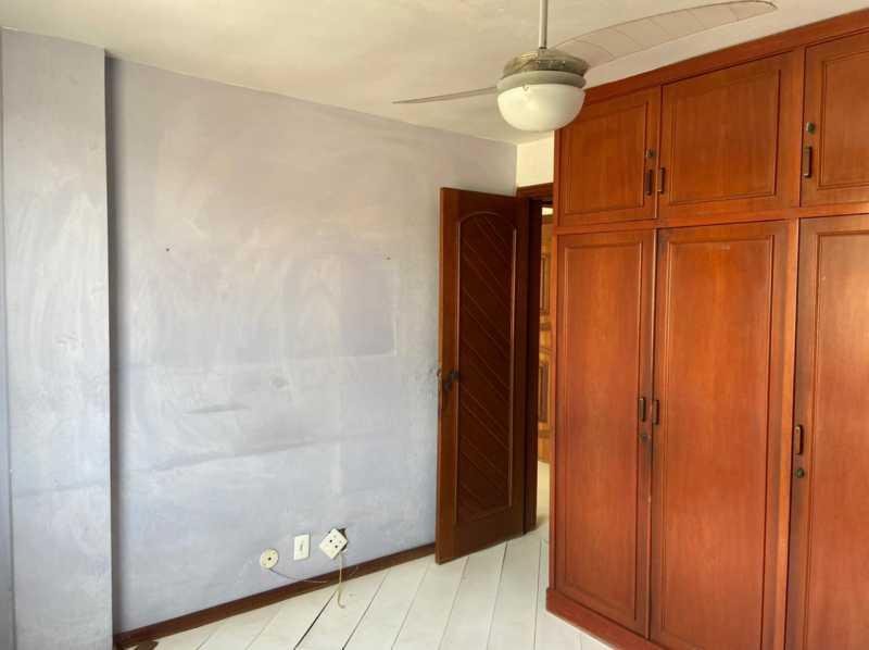 07. - Apartamento 1 quarto à venda Riachuelo, Rio de Janeiro - R$ 215.000 - MEAP10191 - 8