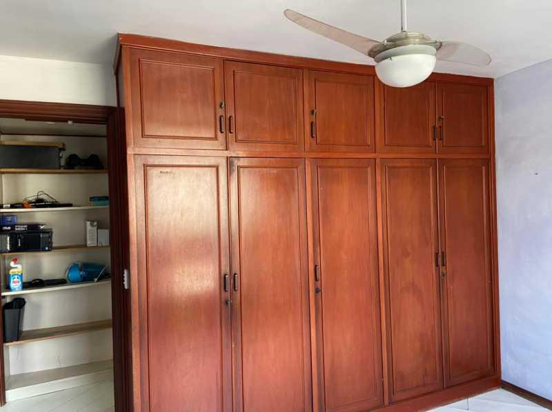 08. - Apartamento 1 quarto à venda Riachuelo, Rio de Janeiro - R$ 215.000 - MEAP10191 - 9