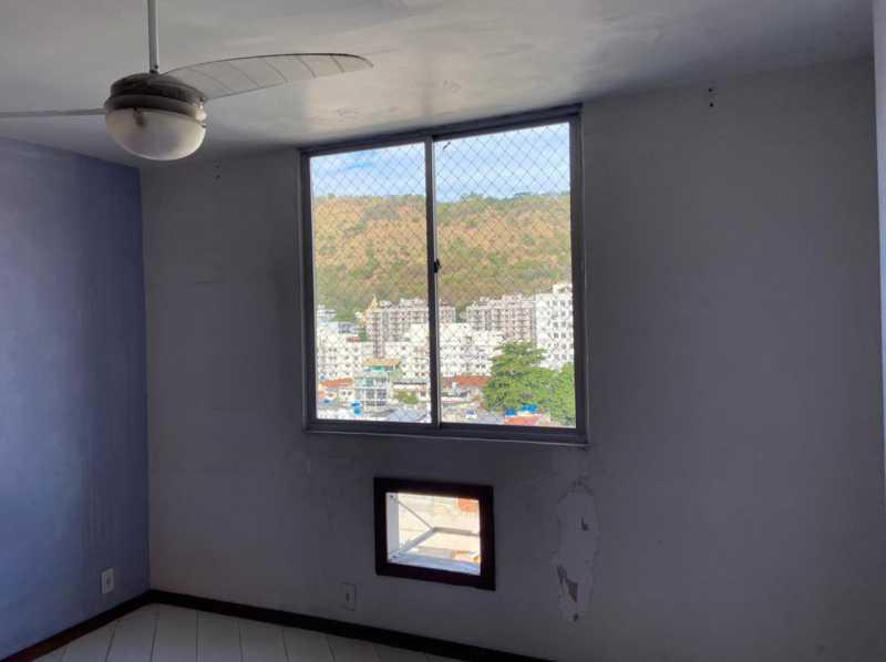 09. - Apartamento 1 quarto à venda Riachuelo, Rio de Janeiro - R$ 215.000 - MEAP10191 - 10