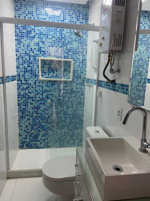 10. - Apartamento 1 quarto à venda Riachuelo, Rio de Janeiro - R$ 215.000 - MEAP10191 - 11
