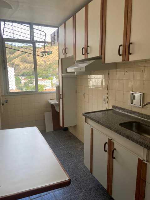 11. - Apartamento 1 quarto à venda Riachuelo, Rio de Janeiro - R$ 215.000 - MEAP10191 - 12