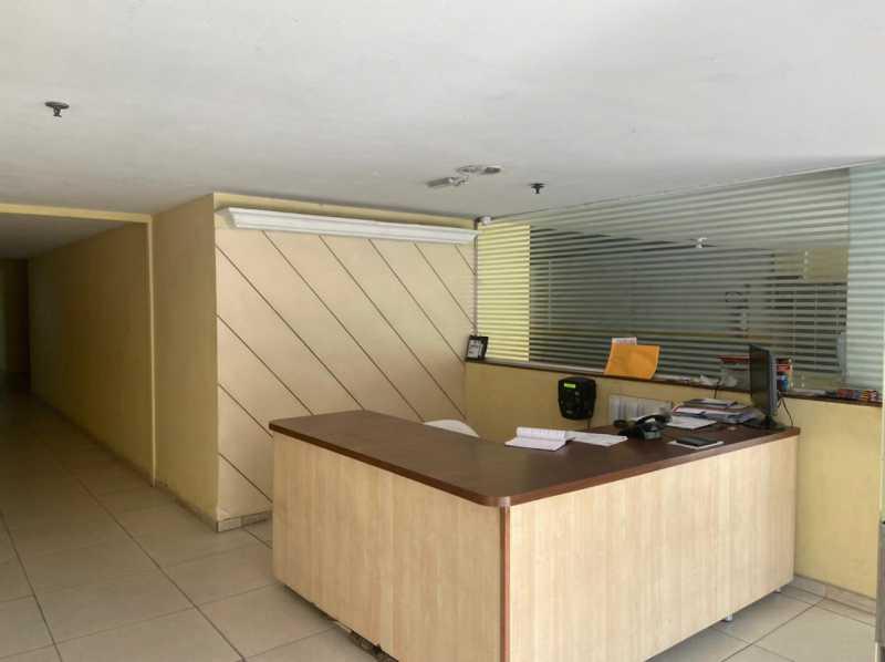 13. - Apartamento 1 quarto à venda Riachuelo, Rio de Janeiro - R$ 215.000 - MEAP10191 - 14