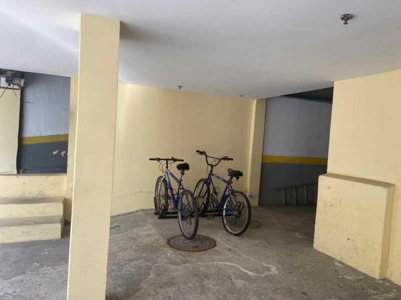 14. - Apartamento 1 quarto à venda Riachuelo, Rio de Janeiro - R$ 215.000 - MEAP10191 - 15