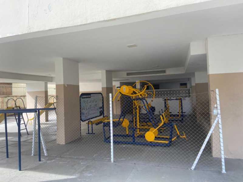 15. - Apartamento 1 quarto à venda Riachuelo, Rio de Janeiro - R$ 215.000 - MEAP10191 - 16