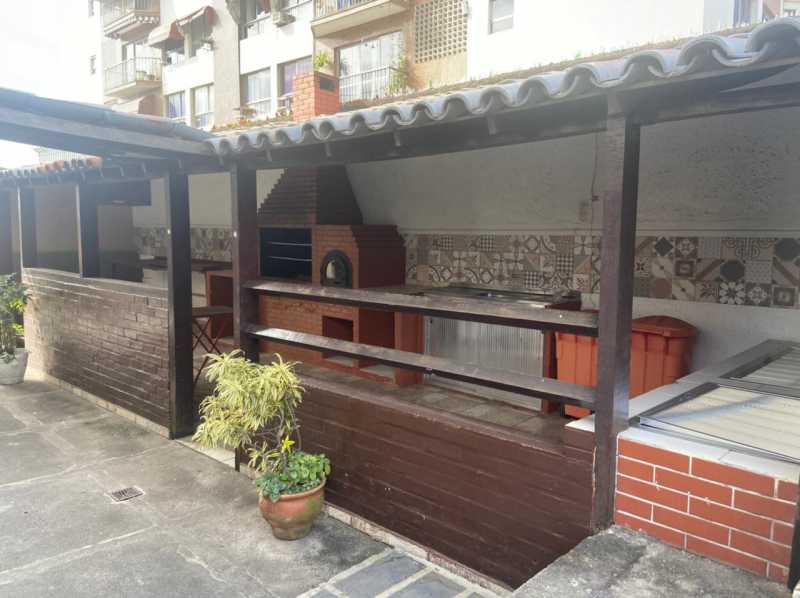 16. - Apartamento 1 quarto à venda Riachuelo, Rio de Janeiro - R$ 215.000 - MEAP10191 - 17