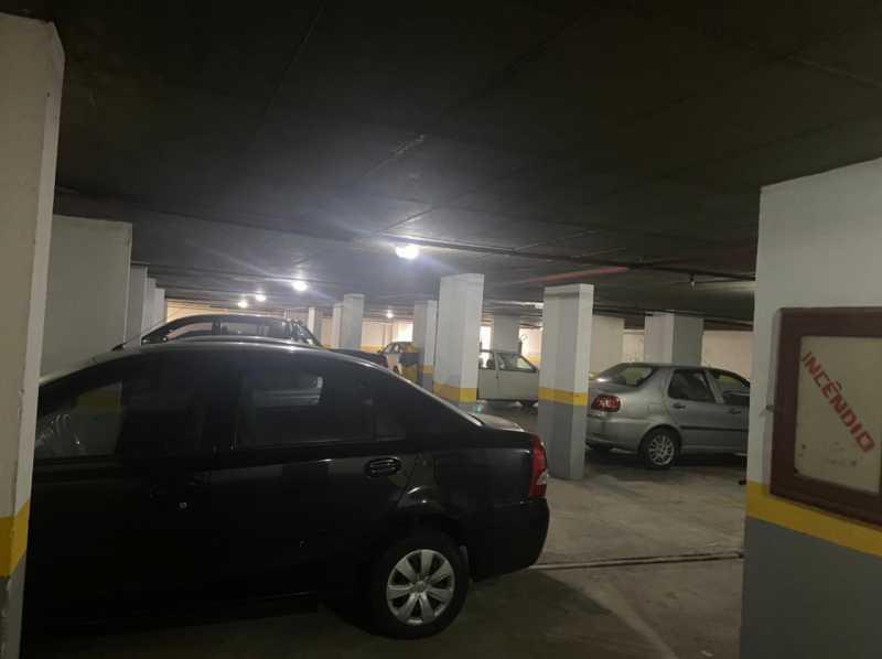 18. - Apartamento 1 quarto à venda Riachuelo, Rio de Janeiro - R$ 215.000 - MEAP10191 - 19