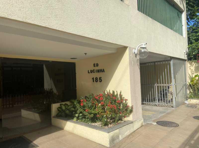 19. - Apartamento 1 quarto à venda Riachuelo, Rio de Janeiro - R$ 215.000 - MEAP10191 - 20