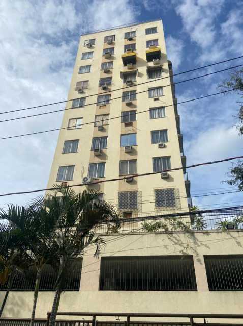 20. - Apartamento 1 quarto à venda Riachuelo, Rio de Janeiro - R$ 215.000 - MEAP10191 - 21